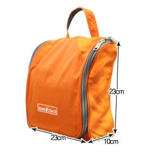 Multi-Pocket Travel Bag