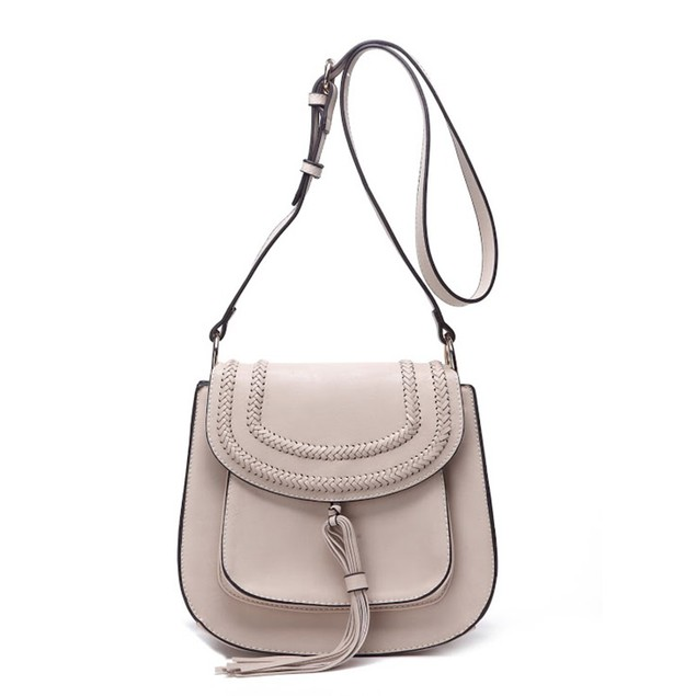 MKF Collection Penelope Saddle Bag - 6 Colors