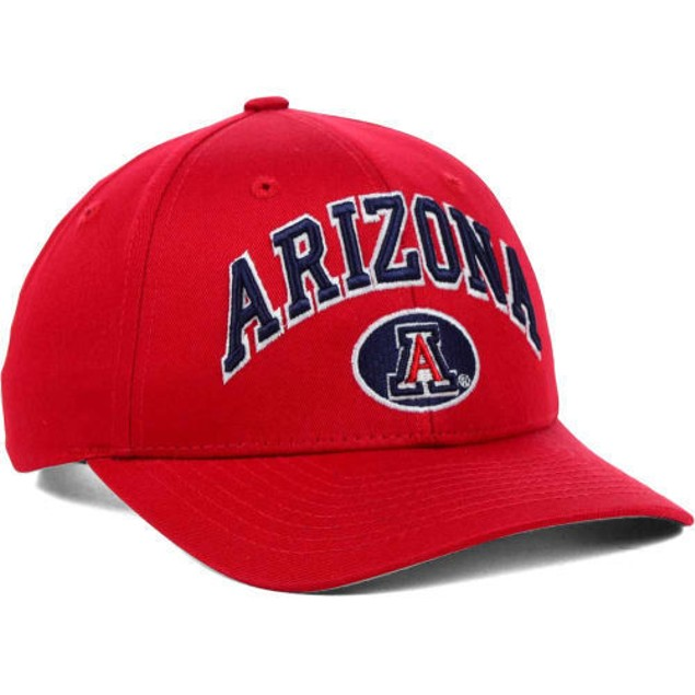 "Arizona Wildcates NCAA Zephyr ""Original"" Snapback Hat"