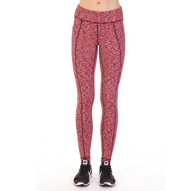 2 Pack: Central Park High Waist Performance Leggings