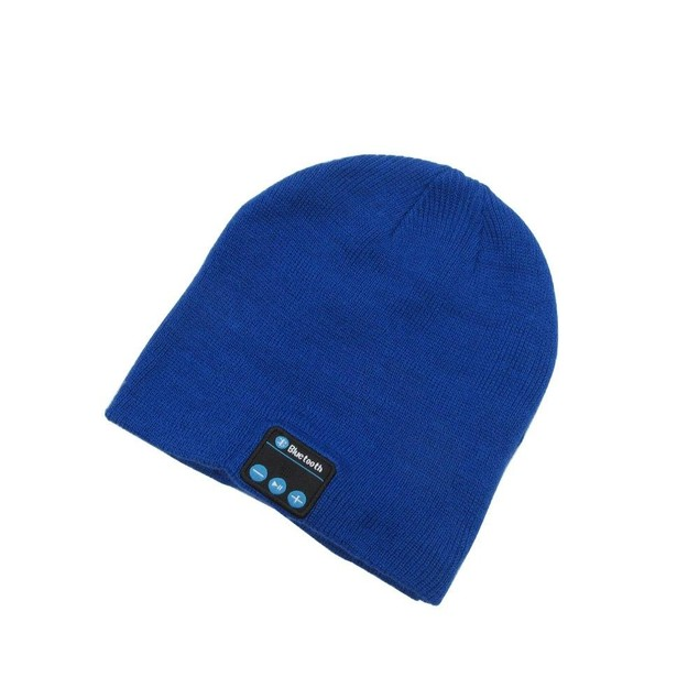 Bluetooth Winter Beanie