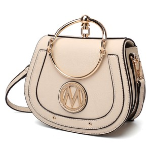 MKF Collection Celine Unique Crossbody Handbag by Mia K Farrow