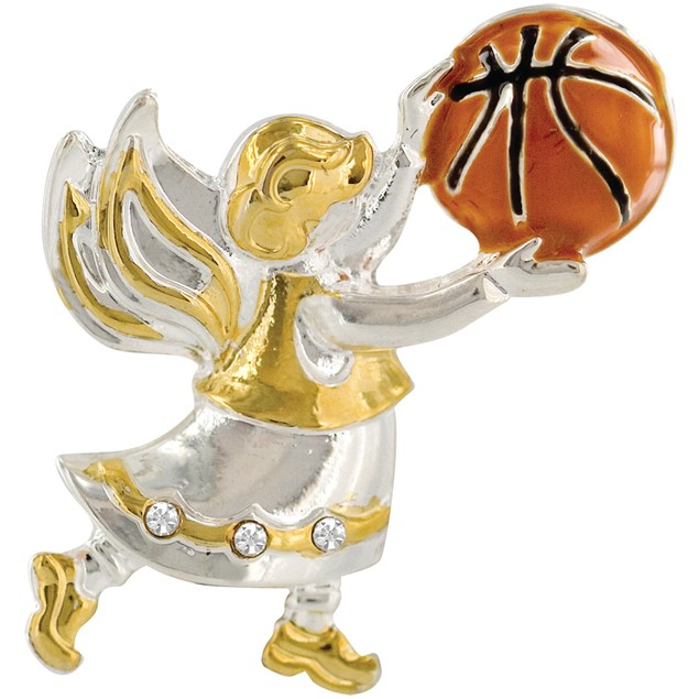Wins And Wishes Angels Pins For Holidays