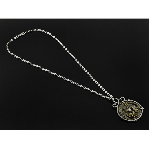 Alchemy Gothic Anguistralobe Astrolabe Pendant W/ Womens Pendant Necklaces