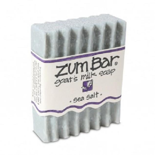 Zum Bar Goat's Milk Soap Sea Salt