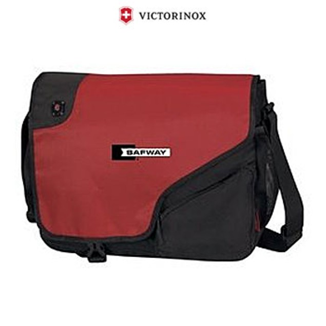 Victorinox Alpine Regent Messenger Bag