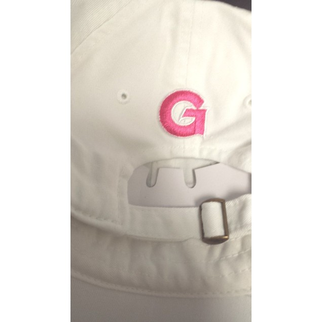 "Georgetown Hoyas NCAA TOW ""Paradi Pink"" Women's Adjustable Hat New"
