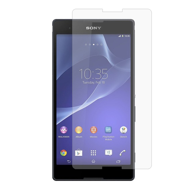 Sony Xperia T2 Ultra D5303 Screen Protector