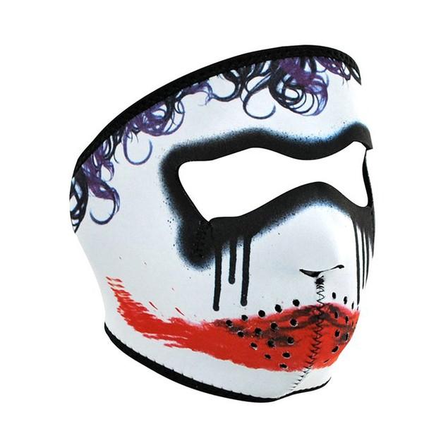 Trickster Neoprene Full Face Mask