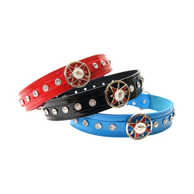 Rhinestone Spin Prong Collection