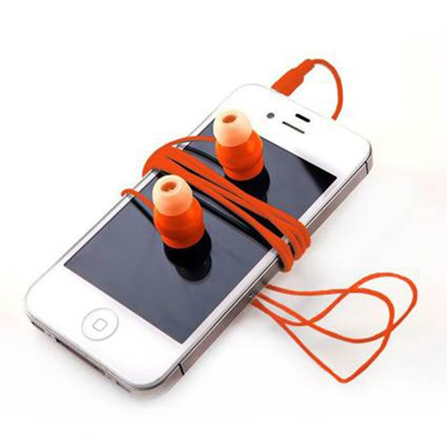 3-Pack DCI Suction Earbuds