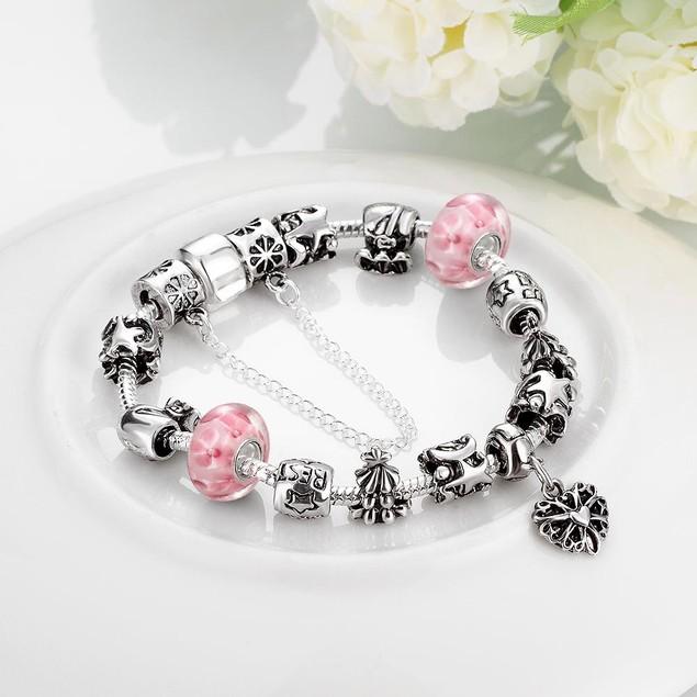 Sisters Best Friends Designer Inspired Bracelet