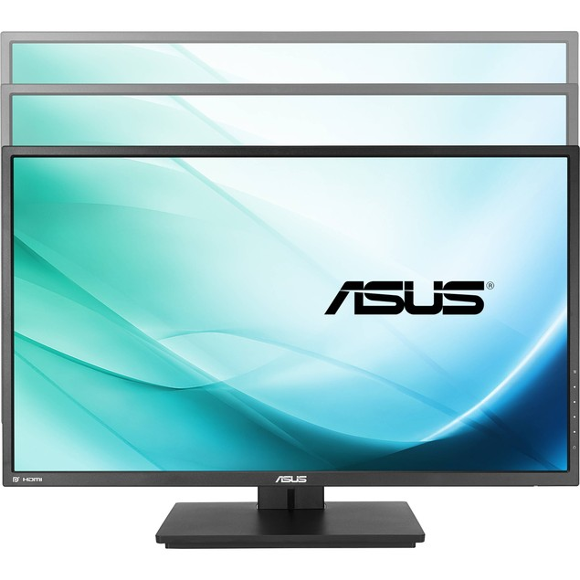 "ASUS PB277Q 27"" TN Panel LED LCD Monitor 2560x1440 1ms 75Hz DVI HDMI Displa"