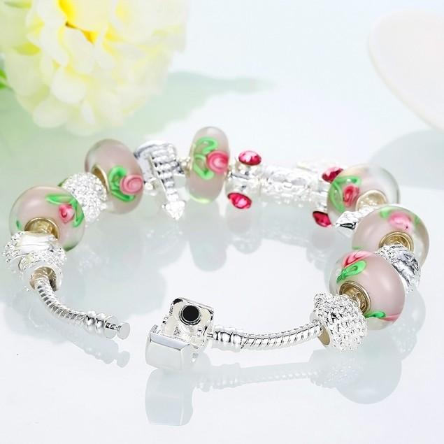 Apple Candy Designer Inspired Bracelet