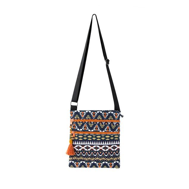 Assorted Olivia Moss Wanderlust Crossover Bag