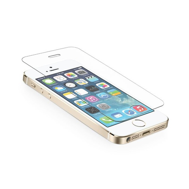 Tempered Glass Screen Protector - 15 Phone Options!