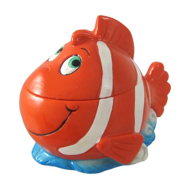Funny Clown Fish Trinket Box Decorative Boxes