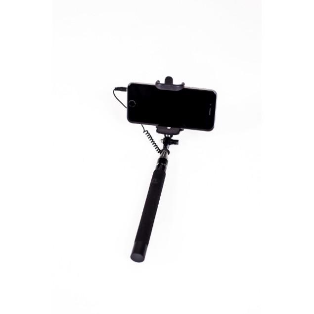 Selfie On A Stick Wired Selfie Stick