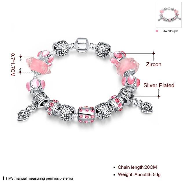 Girls  Want to Have Fun Designer Inspired Bracelet