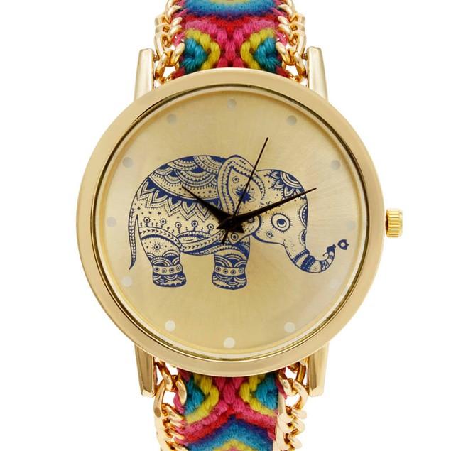 Octavia Nepal Watch - Primary