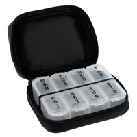 Smart Pill Organizer - Assorted Colors