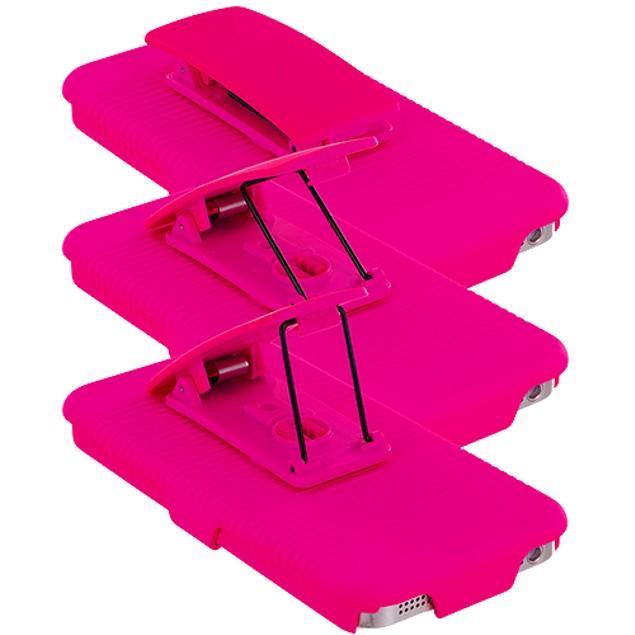 Apple iPhone 5 Belt Clip Hard Holster Case Cover