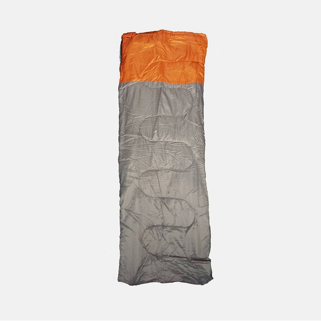 2-Pack Sleeping Bag in Traditional or Mummy Style