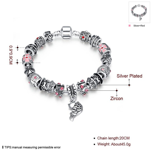 Passion Essence Designer Inspired Bracelet