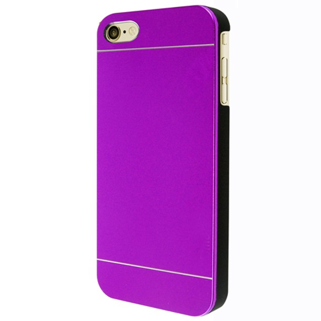 2-Pack: Slim Profile Cases for iPhone 6 or 6 Plus - Sleek