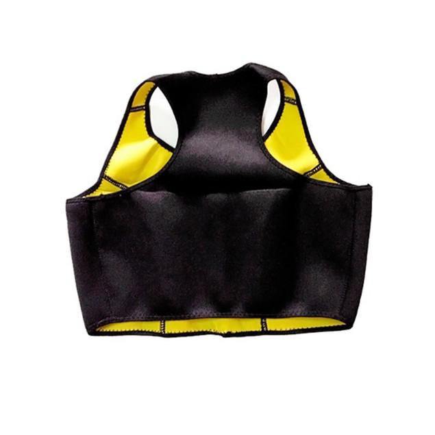 Saunafit Slimming Thermal Neoprene Sports Bra, Belt, and Capri Pants