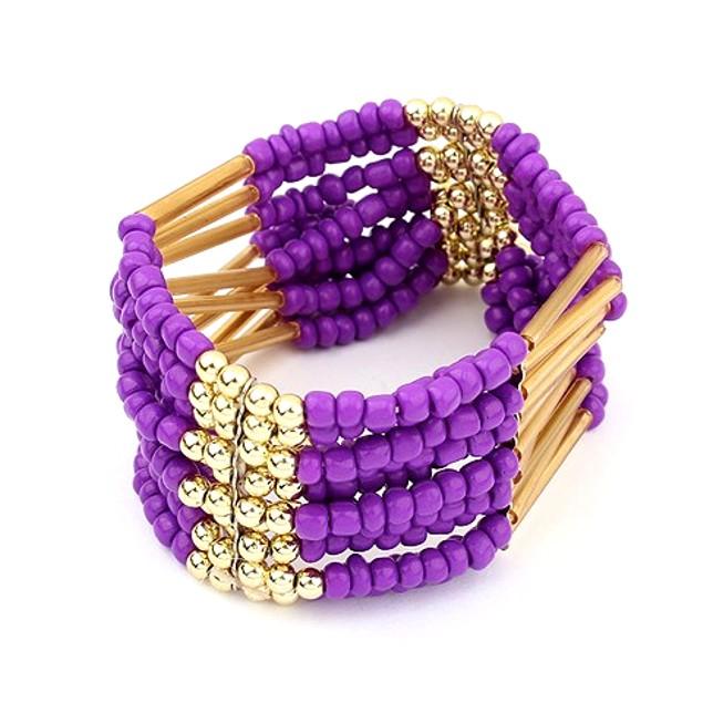 Bohemian Style Bracelets