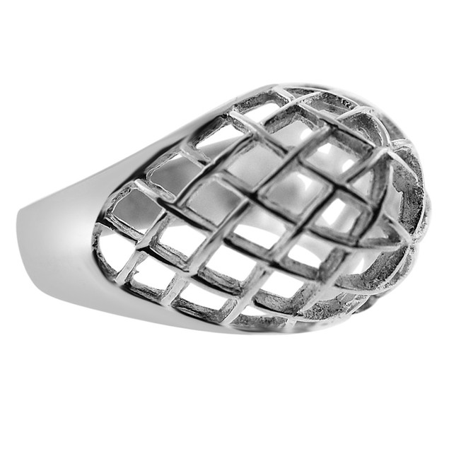Dome Wide Ring