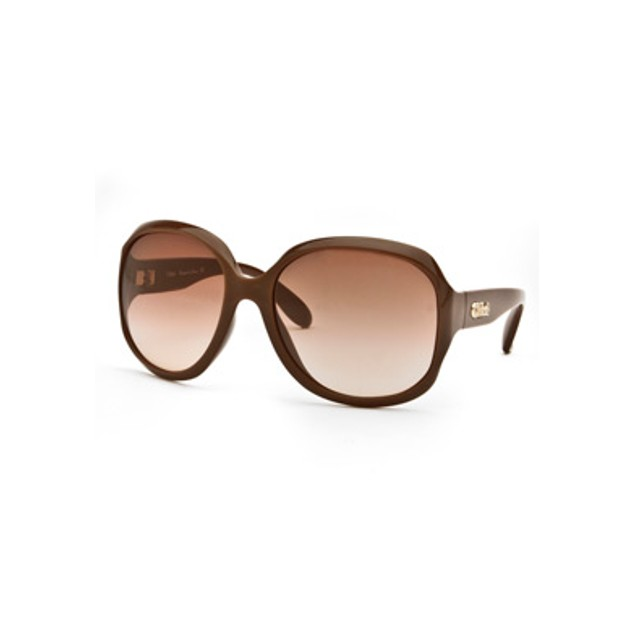 Chloe Fashion Sunglasses - Brown