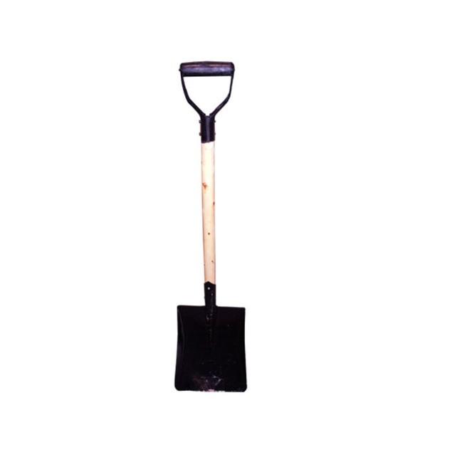 All Purpose Shovel