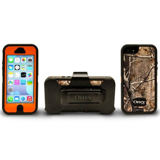OtterBox Defender iPhone 5/5s Case