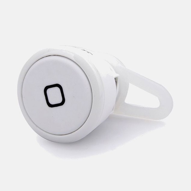 Invisible Bluetooth Headset