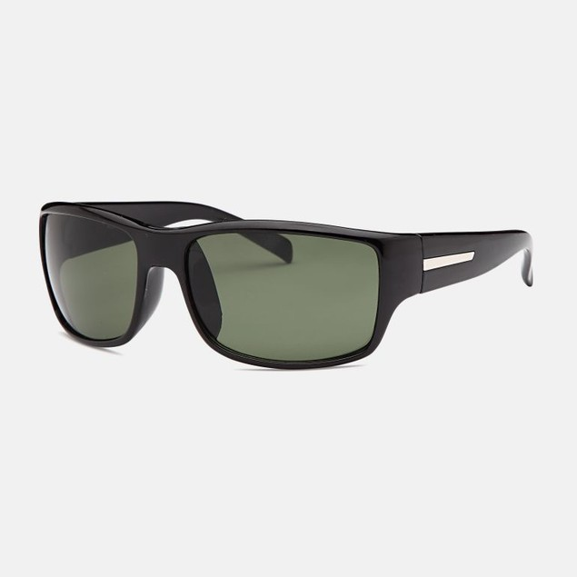 West Coast Sport Sunglasses - Black