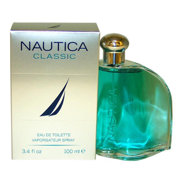 Men's Fragrances - Nautica Classic by Nautica