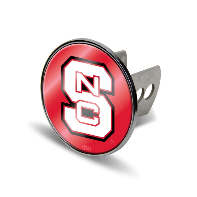 Nc State Laser Hitch Cover