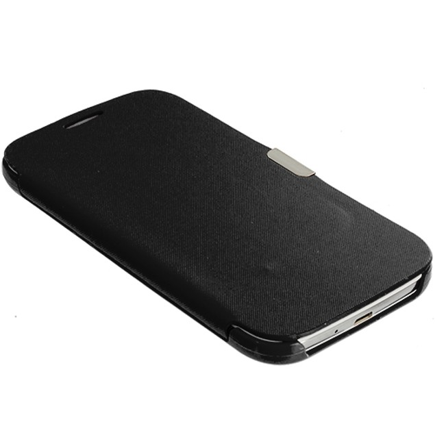 Samsung Galaxy S4 Slim Wallet Magnetic Flip Case Cover