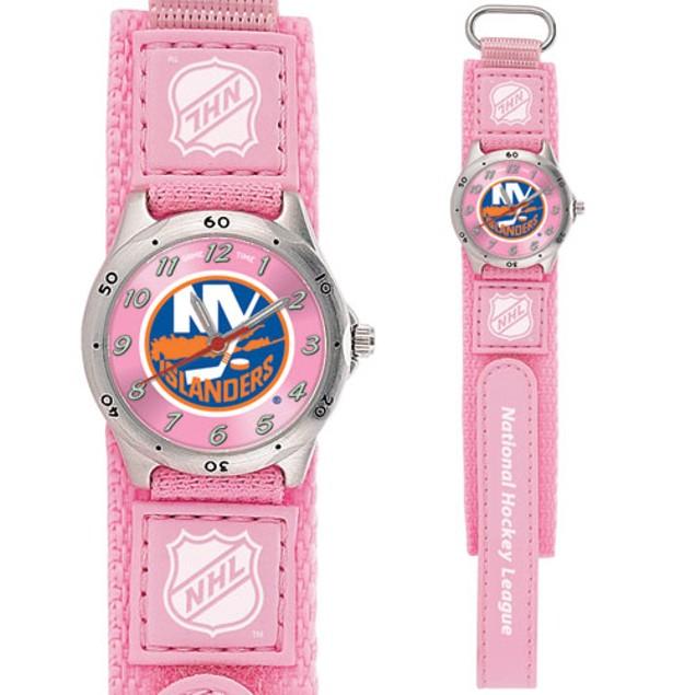 New York Islanders NHL Girls Watch