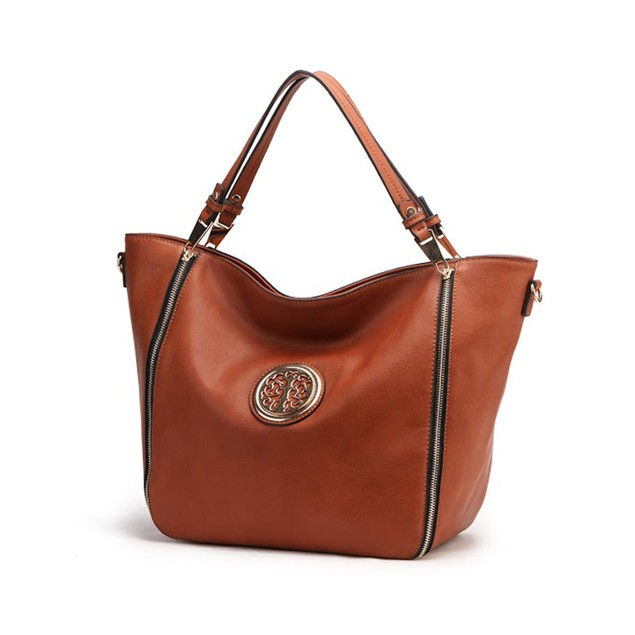MKF Collection Mandy Shoulder Tote by Mia K Farrow
