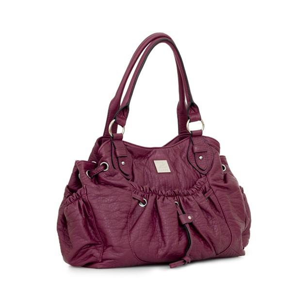 Kaboo The Olivia iPad Bag - Black