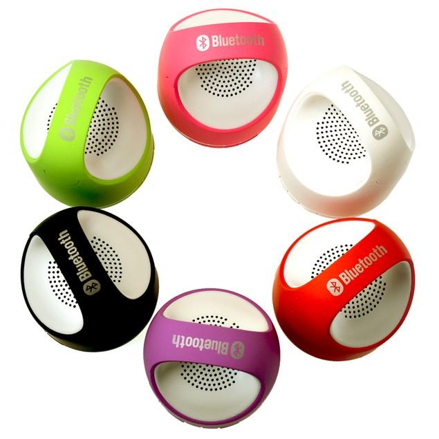 Bluetooth Portable Speaker - Handle Design