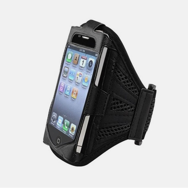 Sports Arm Band for iPhone 4 & 5 - Assorted Colors