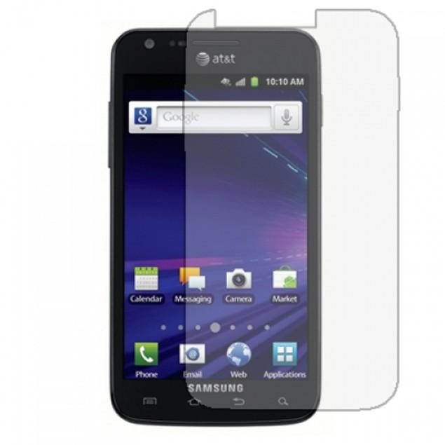 Samsung Skyrocket i727 Screen Protector