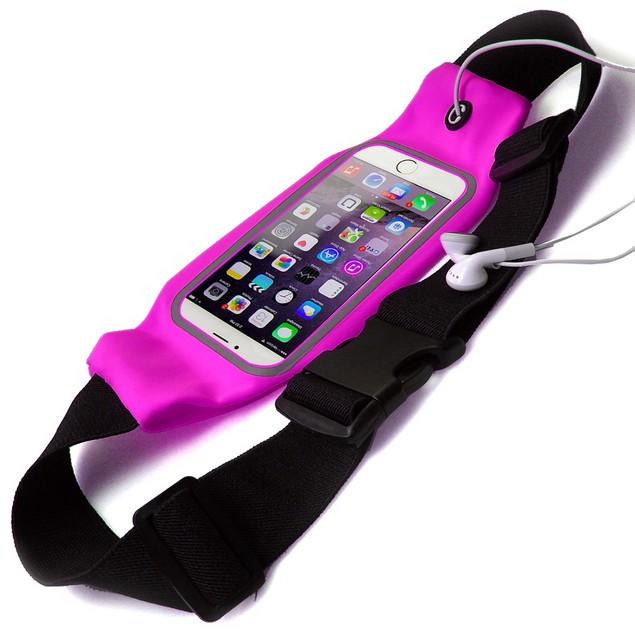 Sports Waist Band Smartphone Belt