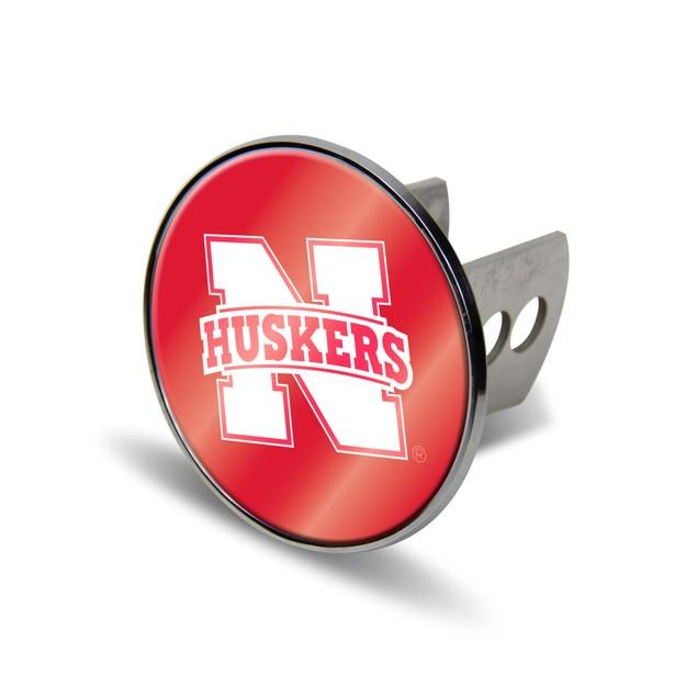 Nebraska Laser Hitch Cover