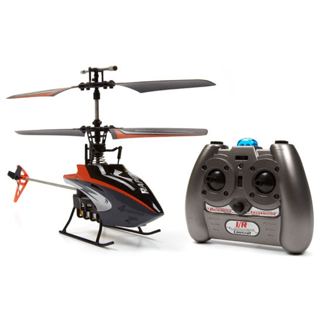 F417 4.5CH RTR RC Helicopter