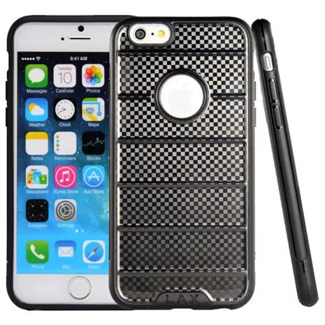 Protective Grip Shield Case for iPhone 6